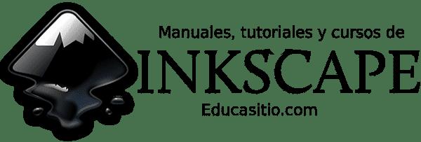 Manuales, tutoriales y cursos de Inkscape